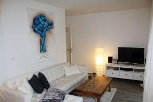 Hav Tid - Ferienwohnung 70m² für 4 Personen in Scharbeutz