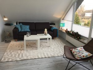 Seestern - Ferienwohnung 55m² für 4 Personen in Scharbeutz