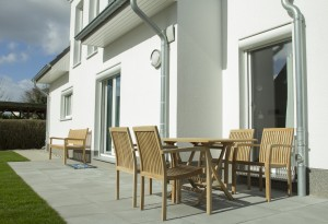 Drosselweg - Ferienwohnung 85m² für 4 Personen in Scharbeutz