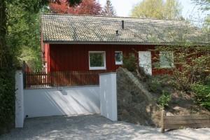 Haus Smaland - Ferienhaus 130m² für 8 Personen in Klingberg