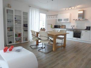 Anna Luisa - Ferienwohnung 85m² für 4 Personen in Scharbeutz