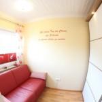 Ferienwohnung 41m² für 3 Personen in Scharbeutz Am Hörn 21 in Scharbeutz