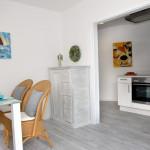 Ferienwohnung 65m² für 4 Personen in Scharbeutz Seeschwalbe